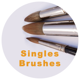 Single Brushes