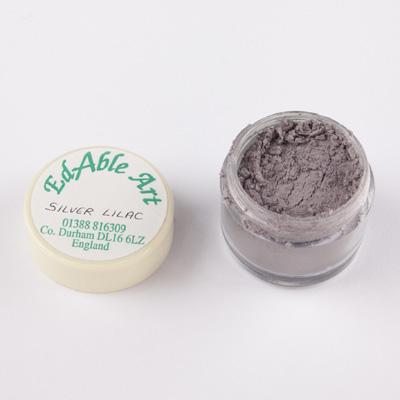 Silver Lilac